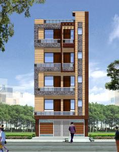Sandeep Goyal Homes