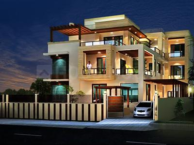 Gallery Cover Pic of Angad Floors - 3