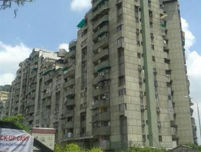 Gallery Cover Image of 847 Sq.ft 2 BHK Apartment for buy in Ansal Neel Padam Kunj, Vaishali for 3500000