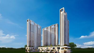 Gallery Cover Image of 1200 Sq.ft 2 BHK Apartment for rent in Sheth Avalon, Thane West for 40000