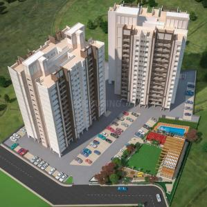 Gallery Cover Pic of Manav Wildwoods Phase 1