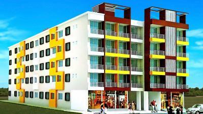 Gallery Cover Pic of Hari Om Anantibai Apartment