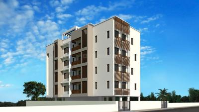 Gallery Cover Image of 1200 Sq.ft 3 BHK Apartment for rent in G R Buildwell Site 1, Shahdara for 10000