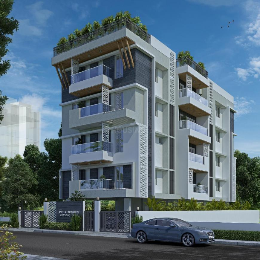 Gallery Cover Pic of India Builders The Cedar
