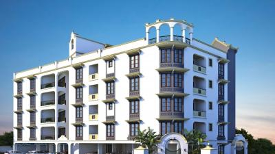 Gallery Cover Image of 1600 Sq.ft 3 BHK Villa for rent in Ghanshyam Satya Crystal, Ambawadi for 40000