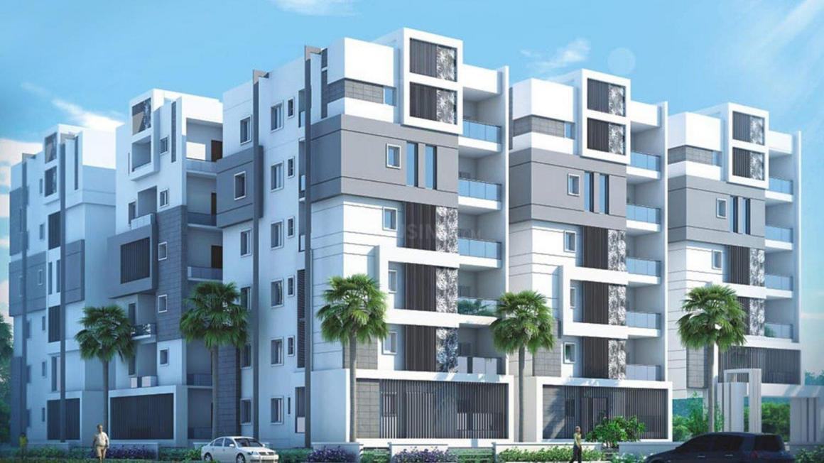 My MyPi Green Castle Apartments in Kompally - Price ...