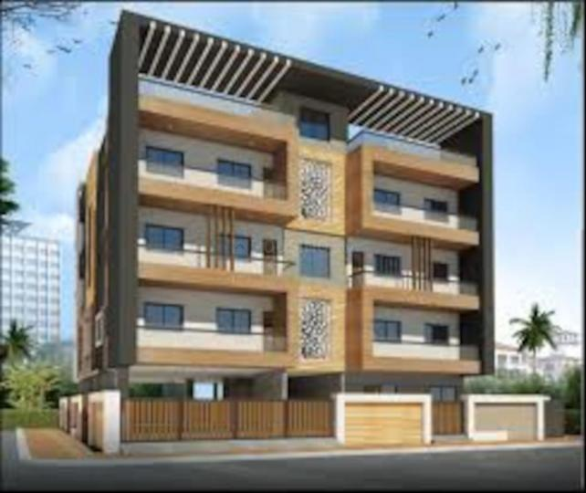 Project Image of 1190 Sq.ft 3 BHK Apartment for buyin Lal Ganesh for 4998000