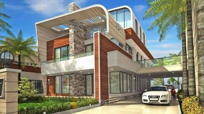 Gallery Cover Pic of CBS World One Villas