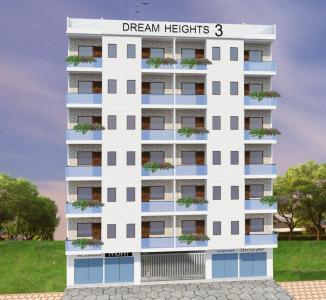 SM Dream Height 3