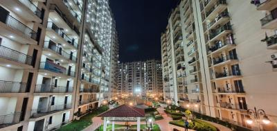 Gallery Cover Image of 1080 Sq.ft 2 BHK Apartment for buy in AFOWO Raksha Addela, Noida Extension for 3750000