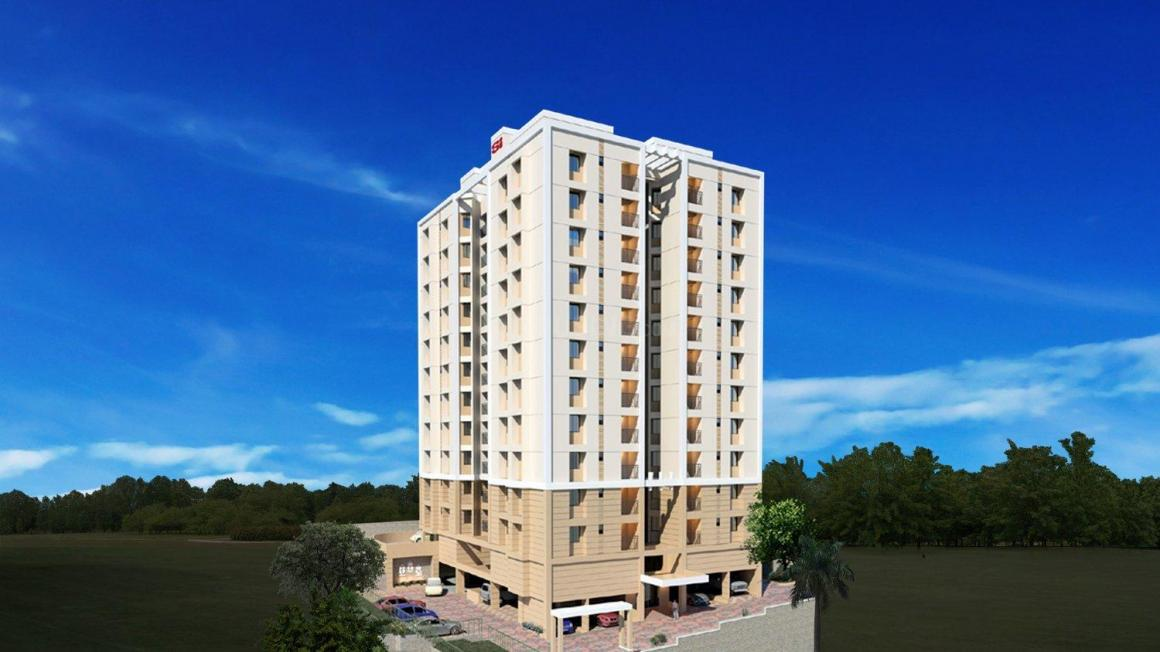 Gallery Cover Pic of Southern Investments Bedford Enclave Apartments