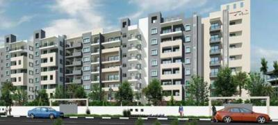 Gallery Cover Image of 1350 Sq.ft 3 BHK Apartment for buy in Galaxy North Avenue 1 by Galaxy Group, Noida Extension for 6000000