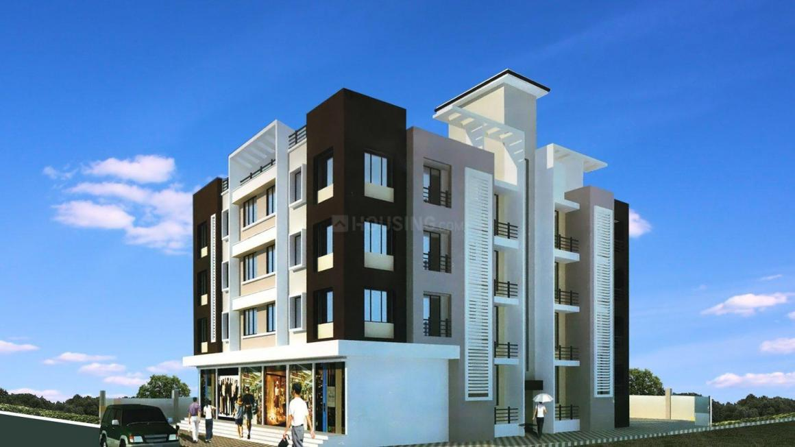 Gallery Cover Pic of Maheshwar Apartment