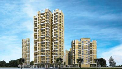 Gallery Cover Image of 580 Sq.ft 1 BHK Apartment for buy in Rajaram Sukur Enclave, Kasarvadavali, Thane West for 5300000