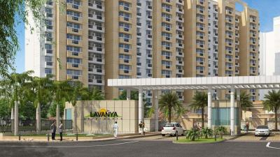 Gallery Cover Image of 1575 Sq.ft 3 BHK Apartment for rent in Vipul Lavanya, Sector 81 for 16000