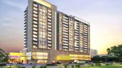 Burman The Gurgaon Spectrum Centre