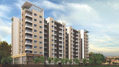 Gallery Cover Image of 796 Sq.ft 2 BHK Independent House for buy in JR Nexus, Marsur for 5678888