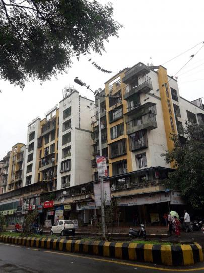 Gallery Cover Pic of Rajhans Complex Co-operative Housing Society