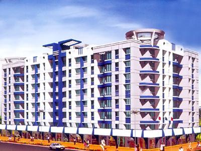 210 Sq.ft Residential Plot for Sale in Virar West, Virar