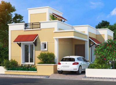 Gallery Cover Pic of Colorhomes Mini Town Mannivakkam