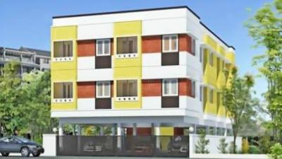 Gallery Cover Pic of RK Flats