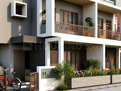 Gallery Cover Pic of Risha Aakash Bungalows