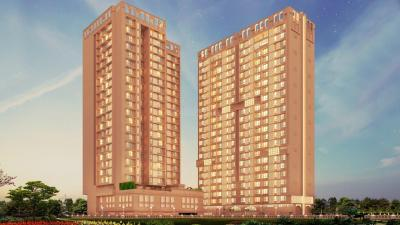 Gallery Cover Image of 590 Sq.ft 2 BHK Apartment for buy in Avant Heritage II, Jogeshwari East for 14000000