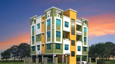 Gallery Cover Image of 2000 Sq.ft 3 BHK Independent House for rent in  99 Bansdroni, Bansdroni for 10000