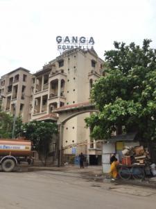 Goel Ganga Constellaa Villa