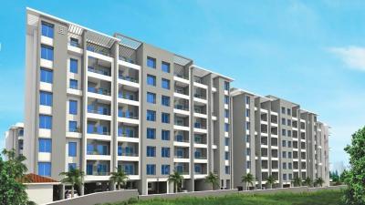 Jagdamba Nisarg Residency