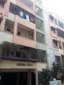 Gallery Cover Image of 1359 Sq.ft 3 BHK Apartment for buy in Srinivasa Heights, Turkayamjal for 6000000