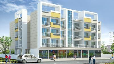 Gallery Cover Pic of Goldee Riddhi Siddhi Apartment