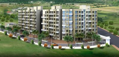 Ashapura My Sky Residency Phase I