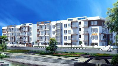Gallery Cover Image of 1080 Sq.ft 2 BHK Apartment for buy in Yuva Eka, Begur for 5048000
