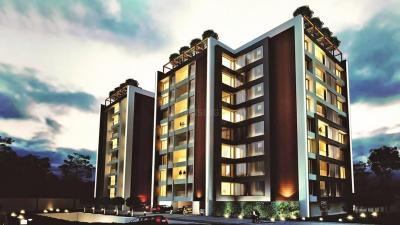 Gallery Cover Image of 2084 Sq.ft 3 BHK Apartment for buy in Akshaya Level Up, Nungambakkam for 40000000