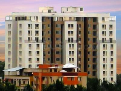 Gallery Cover Image of 1500 Sq.ft 3 BHK Independent Floor for buy in ATFL Defence County, Sector 44 for 4000000