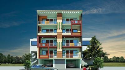 Vaishnavi Comfort Homes II