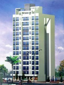 Gallery Cover Image of 640 Sq.ft 1 BHK Apartment for buy in Mahavir Darshan, Virar West for 3650000