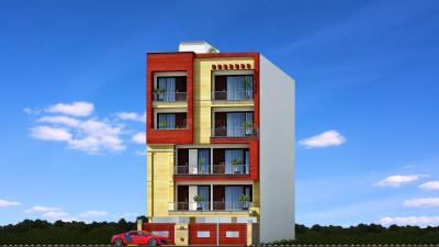 Gallery Cover Pic of Sabharwal Apartments 7