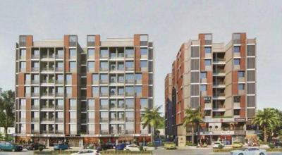 Gallery Cover Image of 1000 Sq.ft 2 BHK Apartment for buy in Dev Auram Dev Auram, Gota for 4200000