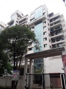 Gallery Cover Image of 600 Sq.ft 1 BHK Apartment for buy in Konark Realtors, Kharghar for 2660000