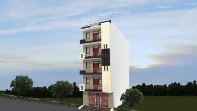 Gallery Cover Pic of Aasra Homes - III