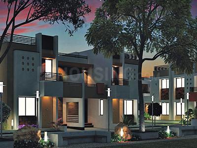 Gallery Cover Pic of Laksh Iris