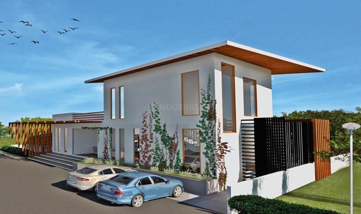 Gallery Cover Pic of St Angelos The White Villas Oragadam Phase V