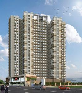 Gallery Cover Image of 1132 Sq.ft 2 BHK Apartment for buy in  Millenium Heights, Shahad for 8000000