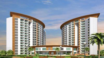 Gallery Cover Image of 2035 Sq.ft 3 BHK Apartment for buy in Klassik Landmark, KPC Layout for 13400000