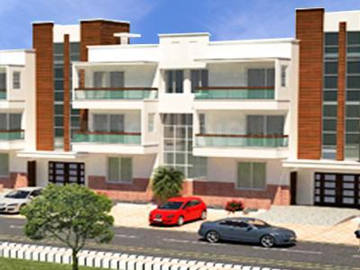 Gallery Cover Image of 1650 Sq.ft 3 BHK Independent Floor for buy in The Images Floors, Sector 51 for 12500000