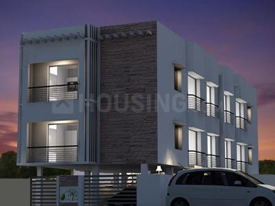 Triumphant River Olive Apartments