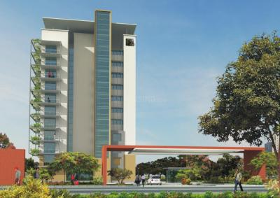 Gallery Cover Image of 1990 Sq.ft 3 BHK Apartment for buy in Spectra Cypress, Brookefield for 15000000
