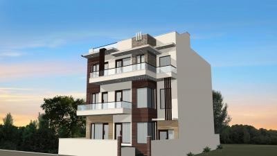 Gallery Cover Pic of Stylize Homes - 3